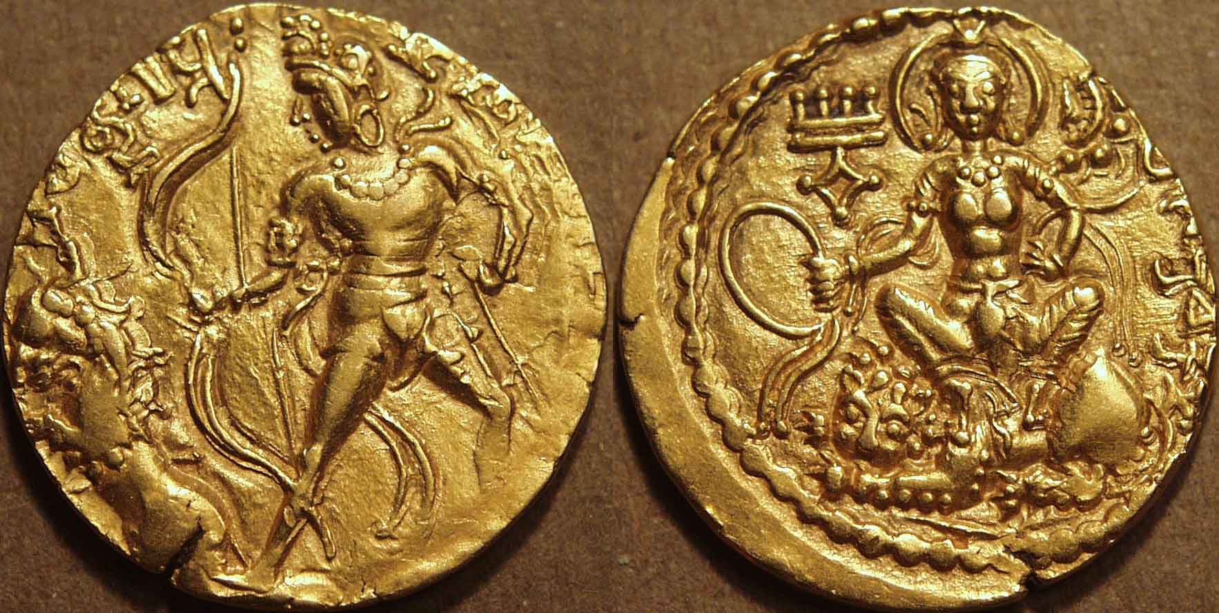 Chandragupta Ii Chandragupta II was probably a