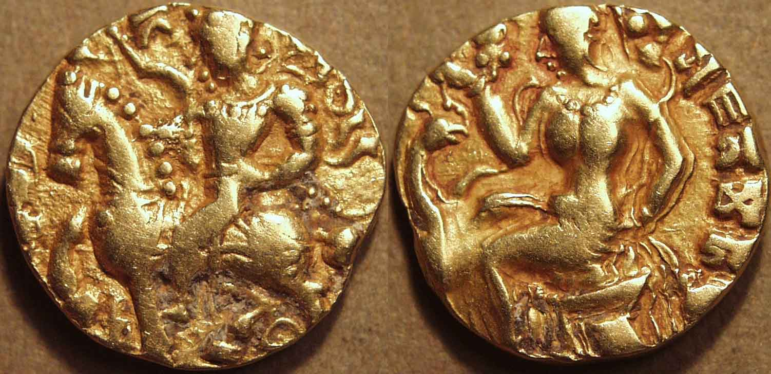 Chandragupta Ii Chandragupta II was succeeded