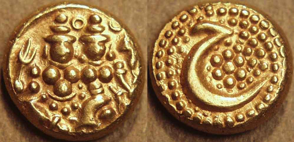 1763 coin